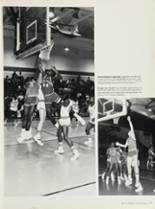 1982 Northeast High School Yearbook Page 74 & 75