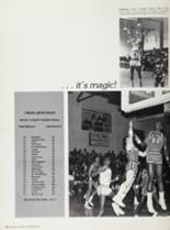 1982 Northeast High School Yearbook Page 76 & 77