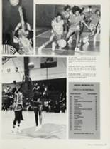 1982 Northeast High School Yearbook Page 78 & 79