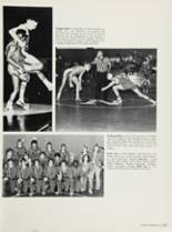 1982 Northeast High School Yearbook Page 86 & 87