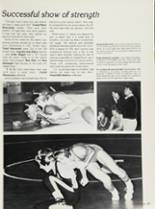 1982 Northeast High School Yearbook Page 90 & 91