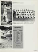 1982 Northeast High School Yearbook Page 92 & 93