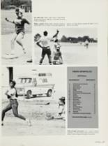 1982 Northeast High School Yearbook Page 94 & 95