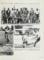 1982 Northeast High School Yearbook Page 98 & 99