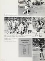 1982 Northeast High School Yearbook Page 102 & 103