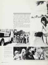1982 Northeast High School Yearbook Page 104 & 105