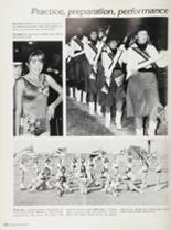 1982 Northeast High School Yearbook Page 106 & 107