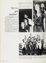 1982 Northeast High School Yearbook Page 114 & 115