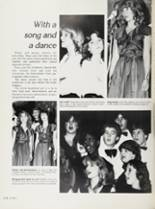 1982 Northeast High School Yearbook Page 118 & 119