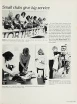1982 Northeast High School Yearbook Page 122 & 123