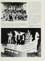 1982 Northeast High School Yearbook Page 126 & 127