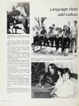 1982 Northeast High School Yearbook Page 132 & 133