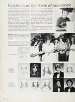 1982 Northeast High School Yearbook Page 134 & 135