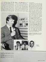1982 Northeast High School Yearbook Page 158 & 159