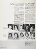 1982 Northeast High School Yearbook Page 162 & 163
