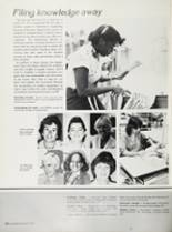 1982 Northeast High School Yearbook Page 164 & 165