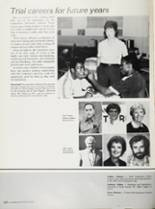 1982 Northeast High School Yearbook Page 166 & 167