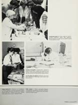 1982 Northeast High School Yearbook Page 174 & 175