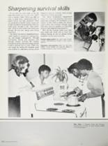 1982 Northeast High School Yearbook Page 176 & 177
