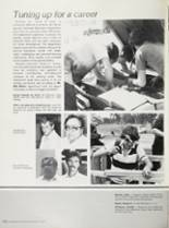 1982 Northeast High School Yearbook Page 180 & 181