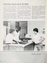 1982 Northeast High School Yearbook Page 184 & 185