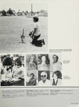 1982 Northeast High School Yearbook Page 188 & 189