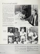 1982 Northeast High School Yearbook Page 190 & 191