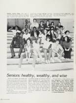 1982 Northeast High School Yearbook Page 196 & 197