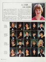 1982 Northeast High School Yearbook Page 198 & 199