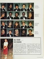 1982 Northeast High School Yearbook Page 200 & 201