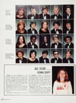 1982 Northeast High School Yearbook Page 202 & 203