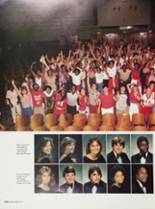 1982 Northeast High School Yearbook Page 204 & 205