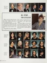 1982 Northeast High School Yearbook Page 206 & 207