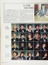 1982 Northeast High School Yearbook Page 208 & 209