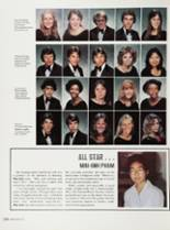 1982 Northeast High School Yearbook Page 210 & 211