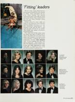 1982 Northeast High School Yearbook Page 212 & 213