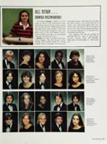 1982 Northeast High School Yearbook Page 214 & 215
