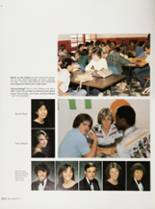 1982 Northeast High School Yearbook Page 216 & 217