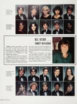 1982 Northeast High School Yearbook Page 218 & 219