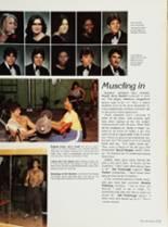 1982 Northeast High School Yearbook Page 222 & 223