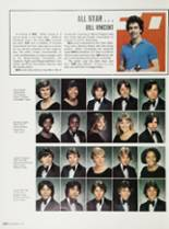 1982 Northeast High School Yearbook Page 224 & 225