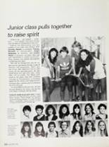 1982 Northeast High School Yearbook Page 230 & 231