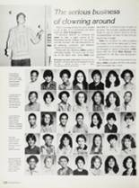 1982 Northeast High School Yearbook Page 232 & 233