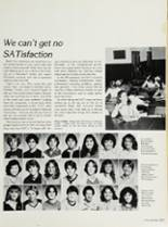 1982 Northeast High School Yearbook Page 234 & 235