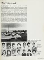 1982 Northeast High School Yearbook Page 240 & 241