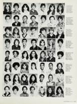 1982 Northeast High School Yearbook Page 248 & 249