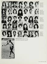 1982 Northeast High School Yearbook Page 250 & 251