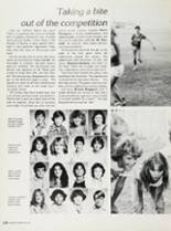 1982 Northeast High School Yearbook Page 252 & 253