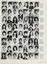 1982 Northeast High School Yearbook Page 254 & 255