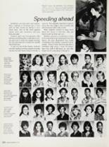 1982 Northeast High School Yearbook Page 256 & 257